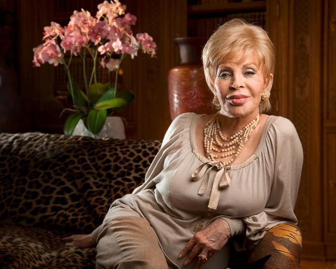 Sylvia Wildenstein, veuve de Daniel Wildenstein décédée en 2010, a accusé ses beaux-fils, Alec et Guy, de l'avoir spoliée.
