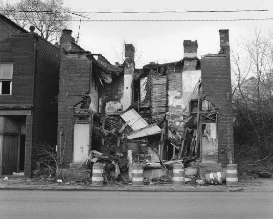« Home on Braddock Avenue », 2007.