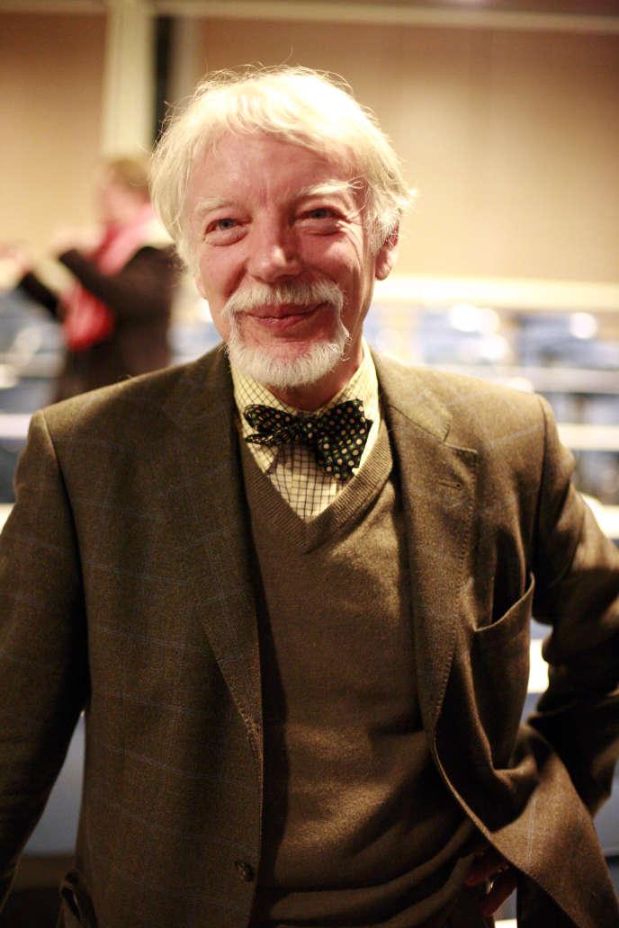 Jan Assmann.
