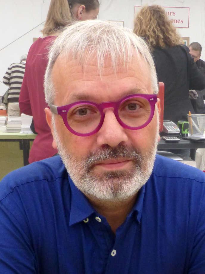 Jean-Christophe Attias.