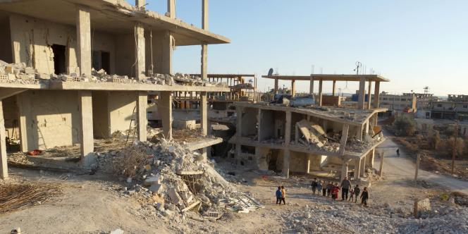 Des femmes, des enfants de moins de 14 ans et des personnes âgées figurent parmi ces civils libérés mardi.