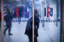 Bureau politique du mouvement Les Républicains après les résultats du premier tour des élections régionales à Paris, lundi 7 décembre 2015