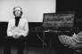 En 1975, le pianiste compositeur J. B. Floyd collabore avec David Rosenboom, il porte des électrodes tout en effectuant une version solo de composition de musique. David Rosenboom enregistre les ondes cérébrales.