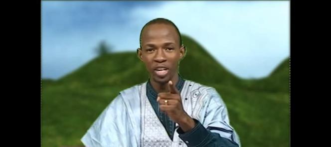 Le pasteur camerounais Dieunedort Kamden.
