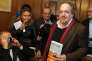 """Pour Mathias Enard, lauréat du prix Goncourt 2015 pour """"Boussole"""" : """"Il y a quelque chose dans l'air sur notre rapport à l'islam, de France et d'ailleurs."""""""
