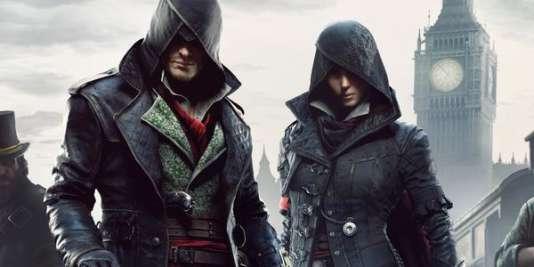 """""""Assassin's Creed Syndicate"""", neuvième épisode de la série d'Ubisoft, propose pour la première fois un casting paritaire."""