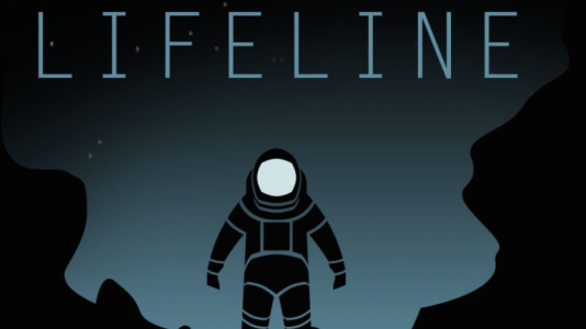 Lifeline, le jeu dans lequel vous n'êtes pas le héros, mais son unique passerelle avec la Terre - et son espoir de survie.