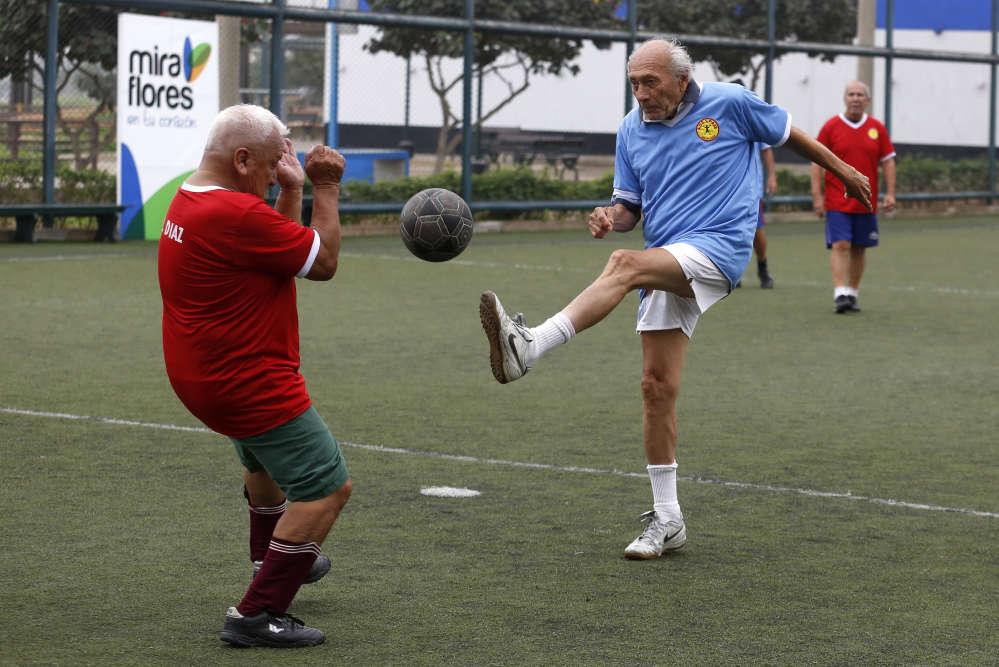 Débuté avant l'introduction des tirs au but, le 32e de finale de Coupe du Pérou 1967 entre le Racing Miraflores et le LimaFC attend toujours son vainqueur.