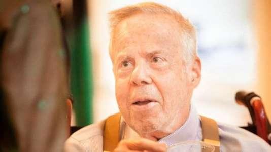 Le psychiatre américain Robert Spitzer fut l'un des plus influents des Etats-Unis.
