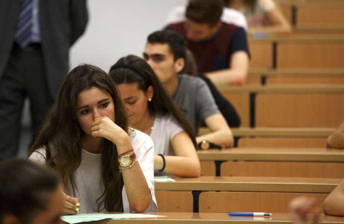 Quelques mois après la rentrée, de nombreux étudiants s'aperçoivent qu'ils se sont trompés d'orientation. Heureusement, il n'est pas trop tard !