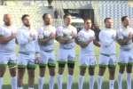 Pratiqué en club pendant la colonisation française, le rugby a ensuite décliné avant de déserter définitivement l'Algérie, en 1972. Le ballon ovale connaît aujourd'hui un nouveau rebond.