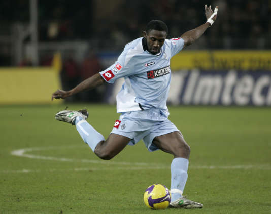 Entre 2007 et 2009, Steve Gohouri avait évolué en Bundesliga au Borussia Mönchengladbach.