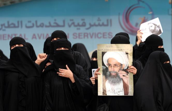 L'exécution du prédicateur chiite Al-Nimr attise les tensions confessionnelles au Moyen-Orient.