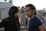 """Freida Pinto et Reece Ritchie dans le film britannique de Richard Raymond, """"Desert Dancer""""."""