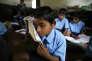 En Inde, environ 300 000 enfants souffrent d'une cataracte, faute de diagnostics ou de soins adéquats.