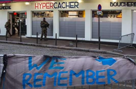Jusqu'à 30 000 € pour le préjudice d'angoisse des victimes du terrorisme