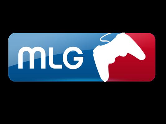 Logo de la Major League Gaming.