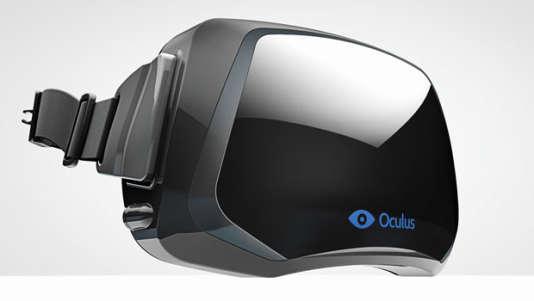 Les précommandes sont ouvertes pour Oculus Rift, le casque de réalité virtuelle racheté par Facebook.