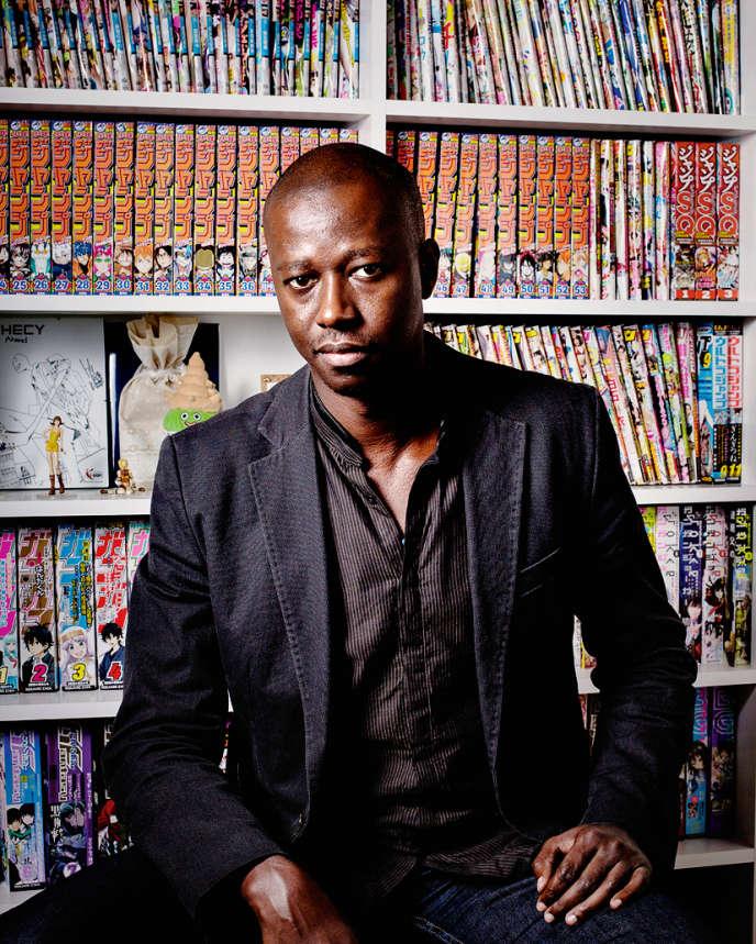 Ahmed Agne est éditeur de mangas. Il codirige la maison d'édition Ki Oon qu'il a cofondée en 2003 avec Cécile Pournin.