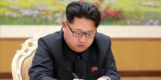 Plusieurs résolutions de l'ONU interdisent à Pyongyang toute activité nucléaire ou liée à la technologie des missiles balistiques.