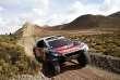 Peterhansel, 11 Dakar à son palmarès (6 en moto, 5 en auto) -un record-  ajoute une 66e victoire d'étape sur le rallye-raid à sa collection. Il en a désormais obtenu autant sur deux roues que sur quatre.
