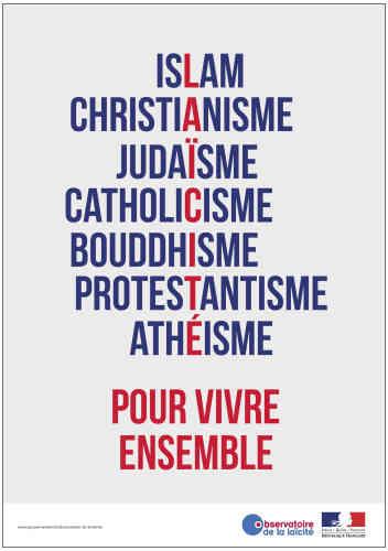 Affiche de Julien Micheau