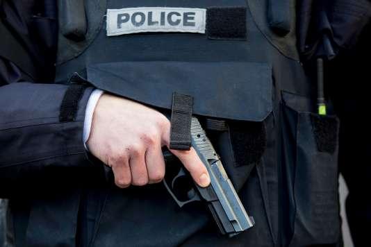 Plusieurs blessés dans une fusillade à Marseille.