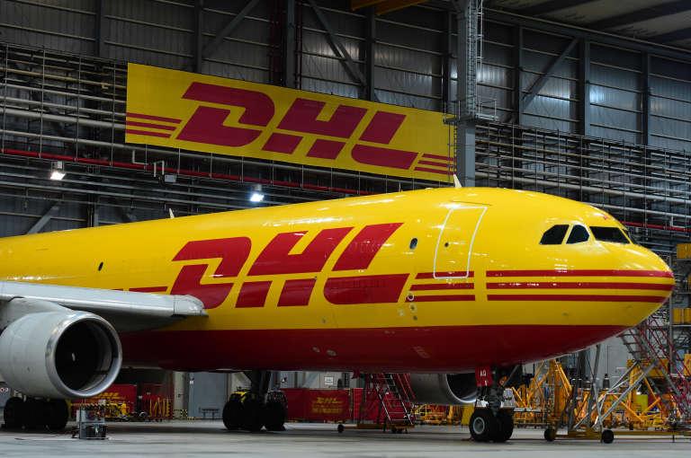 """L'entreprise DHL est l'une des huit entreprises certifiées """"meilleur employeur"""" d'Afrique en 2016."""