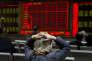 La Bourse de Shanghaï a dévissé de presque 7% lundi 4 janvier.
