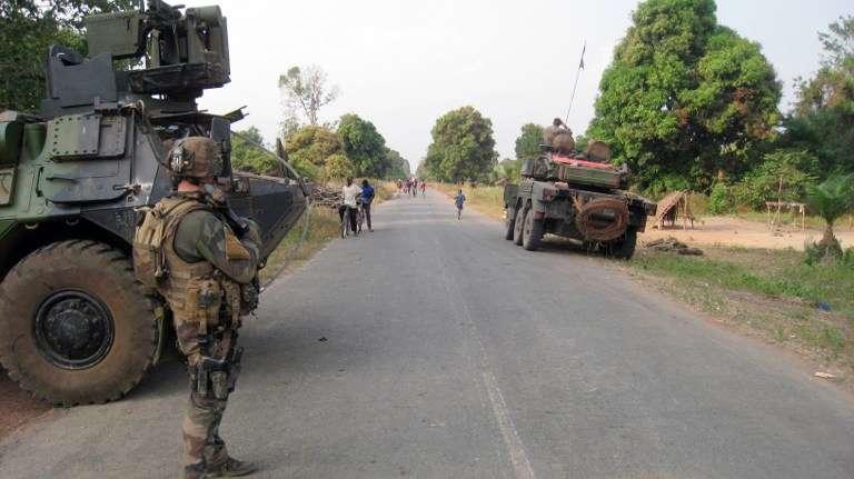 Des soldats étrangers auraient abusé sexuellement de mineurs en Centrafrique, a dit vendredi le haut-commissaire des Nations unies aux droits humains, Zeid Ra'ad Al-Hussein.