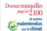 « Dormez tranquilles jusqu'en 2100 et autres malentendus sur le climat et l'énergie », de Jean-Marc Jancovici, Odile Jacob, 2015.