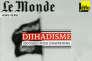 """""""Djihadisme, 100 pages pour comprendre"""", un hors-série Le Monde-France Info, (100 pages, 8,50euros),  disponible en kiosques et sur Boutiquelemonde.fr."""