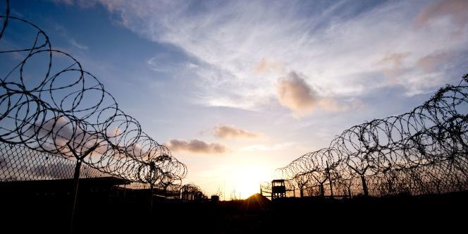 Il reste à ce jour 91 détenus dans la prison, dont 34 qui ont vu leur transfèrement approuvé par les autorités. Elle en a accueilli jusqu'à 680 à son pic d'activité en 2003.