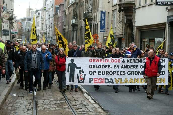 La Belgique durcit les conditions d'accueil des migrants