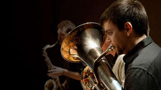 Le visuel du programme Jusqu'au bout de l'impro, le 16 janvier au Conservatoire national supérieur de musique et de danse de Paris.