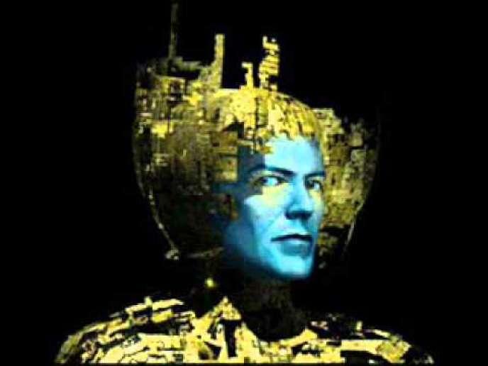 David Bowie a amené son univers glam rock et futuriste dans le jeu vidéo «Nomad Soul», réalisé par le studio français Quantic Dream, en1999.