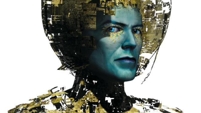 David Bowie a collaboré pendant un an avec le studio parisien Quantic Dream sur la réalisation du jeu vidéo The Nomad Soul, en 1998-1999.