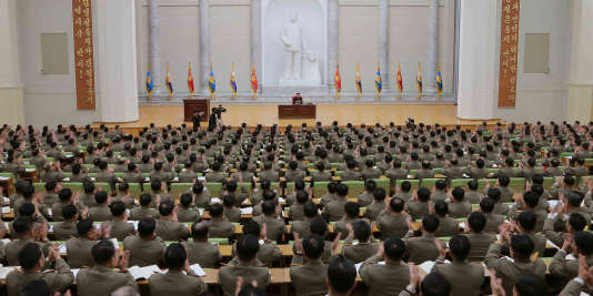 Au début du mois de janvier, CNN annonçait que la Corée du Nord retenait un autre citoyen américain, accusé d'espionnage.