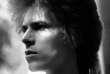 David Bowie, en 1972.