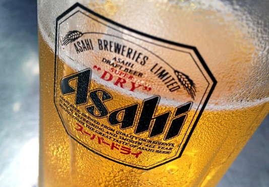 """Le quotidien """"Yomiuri"""" a dévoilé l'intention d'Asahi de mettre sur la table jusqu'à 400milliards de yens (3,1milliards d'euros) pour avaler Peroni et Grolsch"""