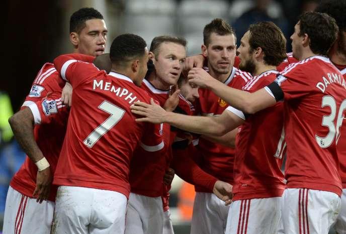 Manchester United est le troisième club le plus riche d'Europe et le premier d'Angleterre.