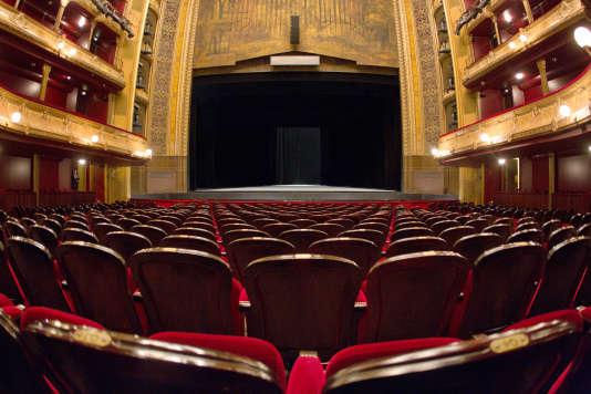 """""""Le Monde"""" propose une sélection de spectacles (théâtre et danse) pour le premier semestre 2016, de janvier à juin."""
