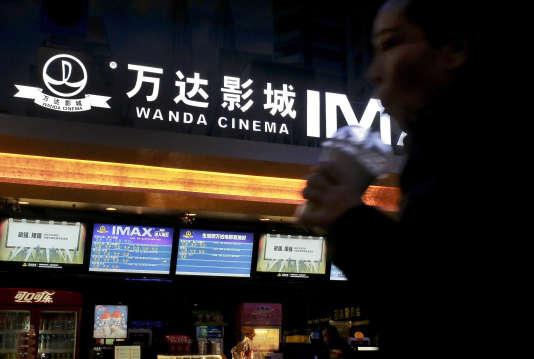 Tous les films diffusés en Chine sont soumis à un système officiel de censure visant à retirer tout contenu jugé politiquement ou sexuellement sensible.