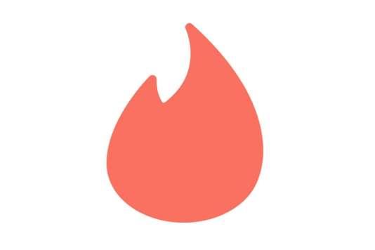 Tinder est une des applications de rencontres les plus populaires.