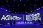 Le long tunnel des salariés de Blizzard France, géant du jeu vidéo visé par un plan social massif