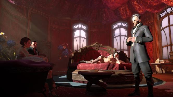 Le premier Dishonored a été critiqué pour sa représentation paresseuse des femmes ; une critique que sa suite entend éviter.