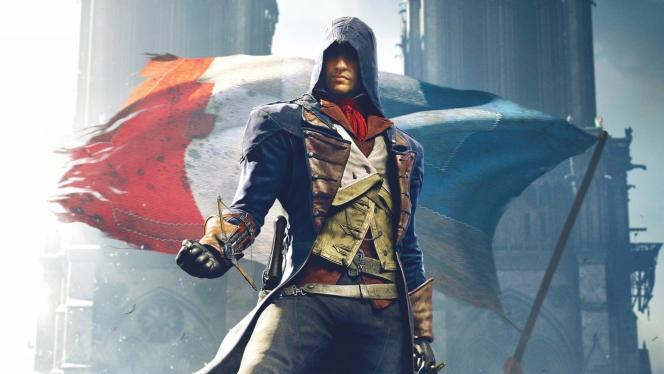 Assassin's Creed a longtemps promu des héros exclusivement masculins.