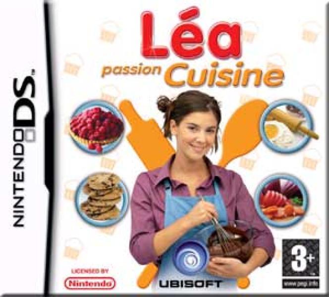La gamme Léa passion est accusée d'avoir véhiculé des stéréotypes sexistes.