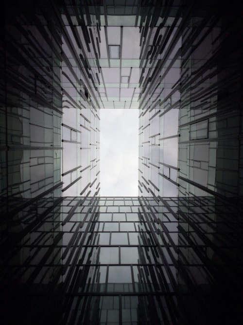 Immeuble Novartis, Shanghaï.