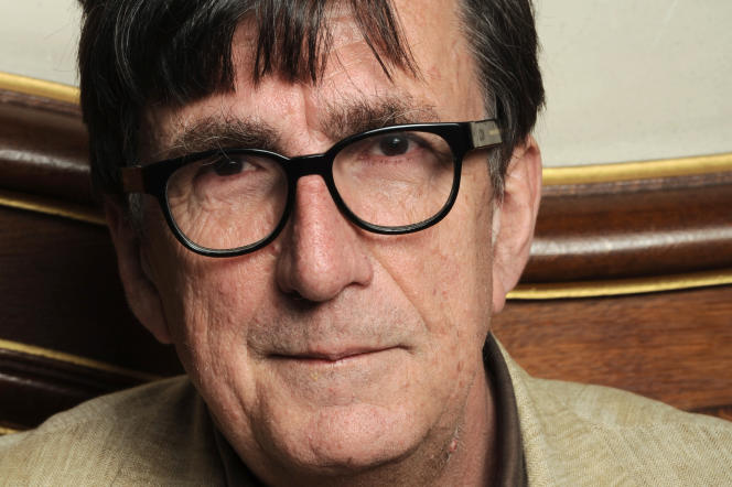 Le sociologue Bruno Latour.